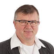 Bernd Horn